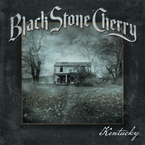 Black Stone Cherry - Discography (2003-2016)