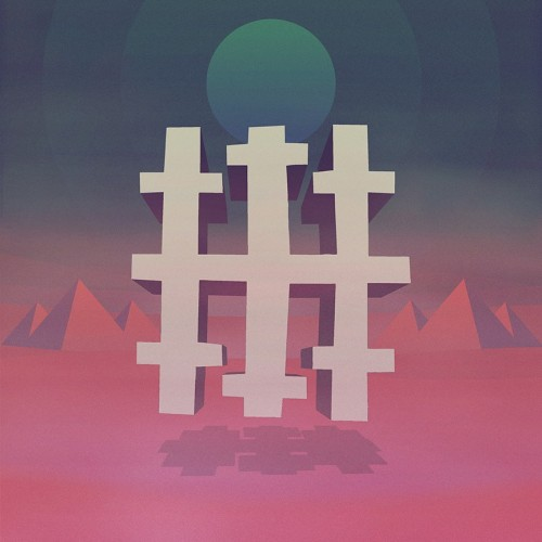 Three Trapped Tigers - Silent Earthling (2016)