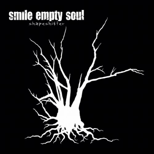 Smile Empty Soul - Shapeshifter (EP) (2016)