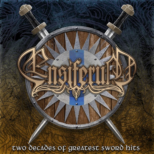 Ensiferum - Two Decades Of Greatest Sword Hits (2016)