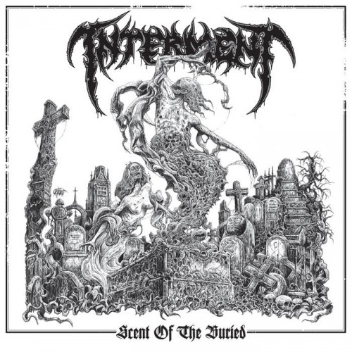 Interment - Scent Of The Buried (2016)