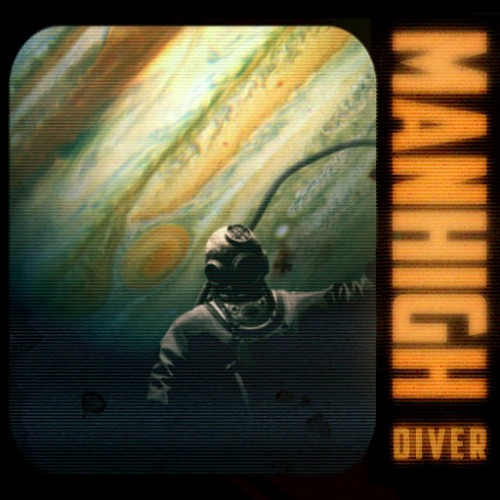 Manhigh - Diver (2016)