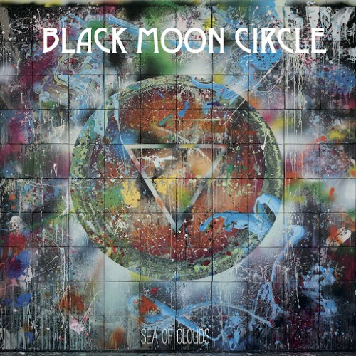 Black Moon Circle - Sea of Clouds (2016)