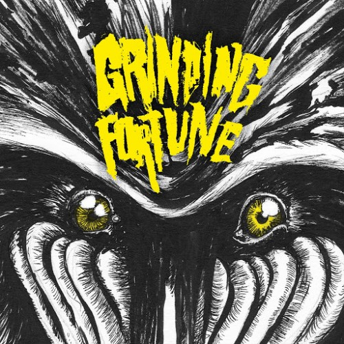 Grinding Fortune - Itch Relief (2016)