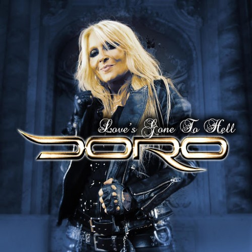 Doro - Love's Gone To Hell (EP) (2016)