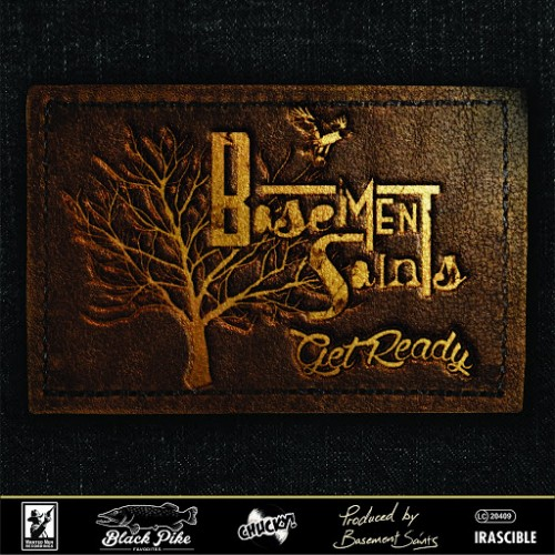 Basement Saints - Get Ready (2016) » GetMetal CLUB - new metal and core  releases