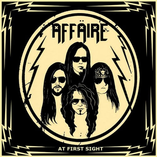 Affäire - At First Sight (2016)