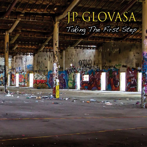 JP Glovasa - Taking the First Step (2016)