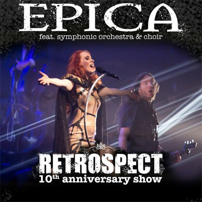 Epica - Retrospect 10th anniversary (2013) BDRip