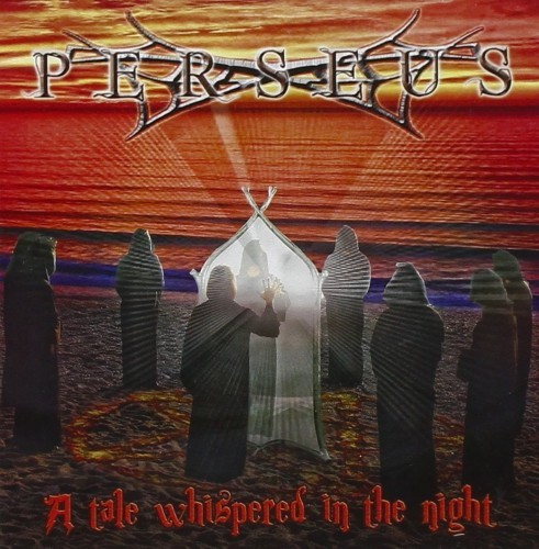 Perseus - A Tale Whispered In The Night (2016)