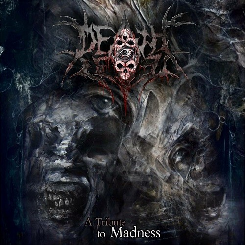 Death Level - A Tribute To Madness (2016)