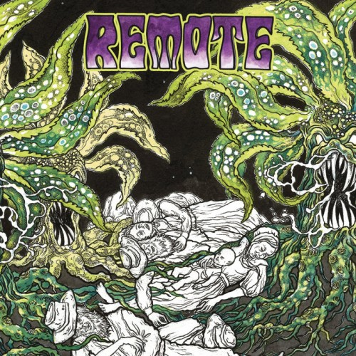 Remote - The Gift (2016)
