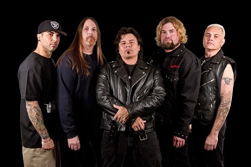 Heretic - Discography (1989 - 2013)
