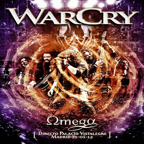 Warcry - Omega (2012)