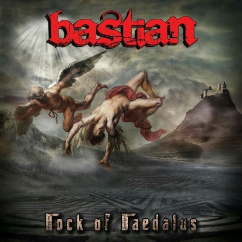 Bastian - Rock Of Daedalus (2016)