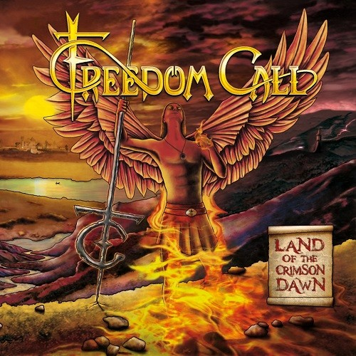 Freedom Call - Discography (1999 - 2015)