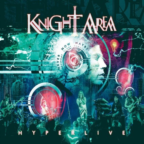 Knight Area - Hyperlive (Live) (2016)