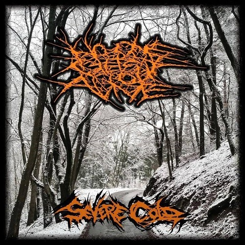 No One Gets Out Alive - Severe Cold (2016)