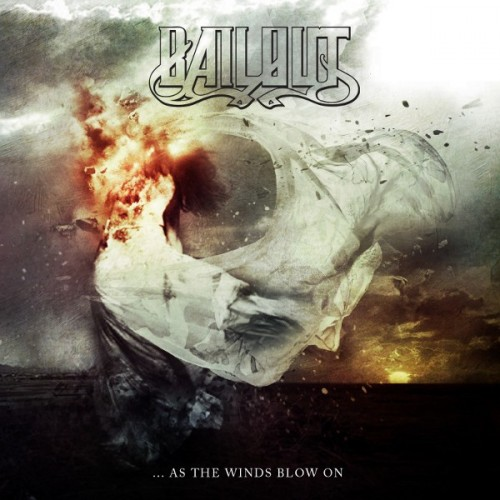 Bailout - ...As the Winds Blow On (2016)