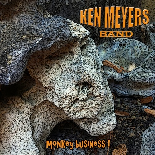 Ken Meyers Band - Monkey Business! (2016)