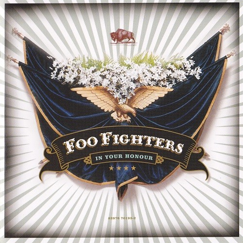 Foo Fighters - Discography (1995 - 2015)