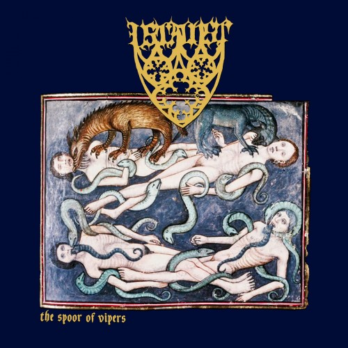 Ustalost - The Spoor of Vipers (2016)