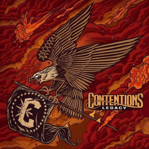 Contentions - Legacy (2016)