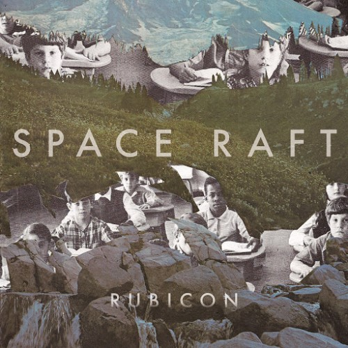 Space Raft - Rubicon (2016)