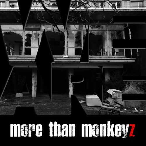 More Than Monkeyz - We Are (2016)