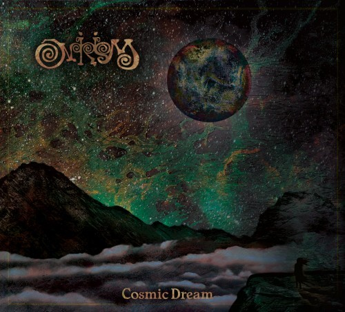 Onirism - Cosmic Dream (2016)