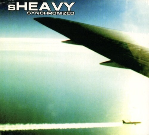 Sheavy - Discography (1996 - 2014)