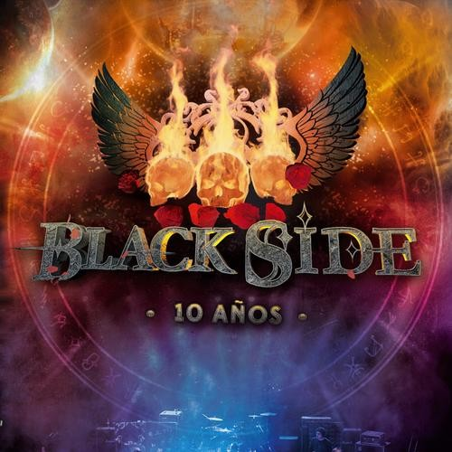 Black Side - 10 Anos (2016)
