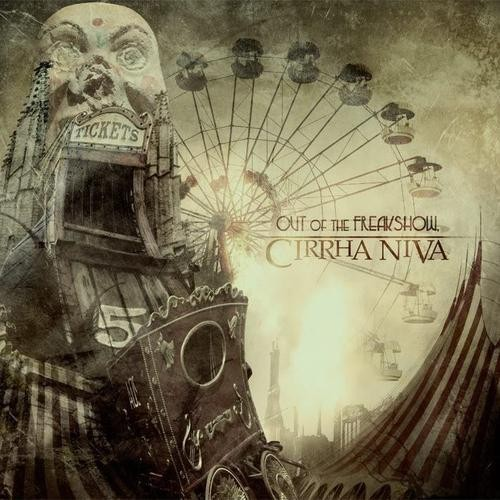 Cirrha Niva - Out of the Freakshow (2016)