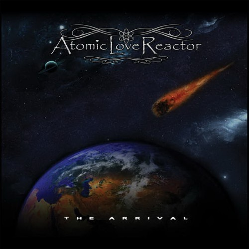 Atomic Love Reactor - The Arrival (2016)