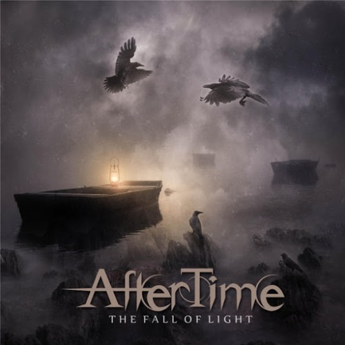 AfterTime - The Fall of Light (EP) (2016)