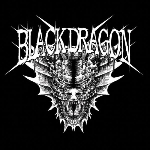Black Dragon - Black Dragon (2016)