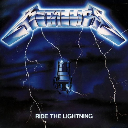 Metallica – Ride The Lightning (Deluxe Remastered) (2016)