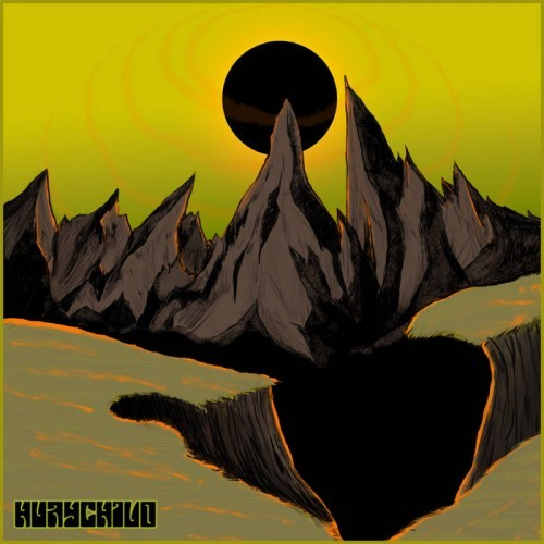 Huaychivo - The Five Agreements (2016)