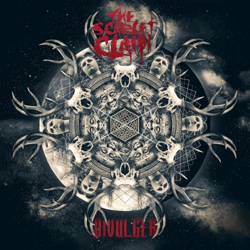The Scarlet Claw - Divulger (2016)