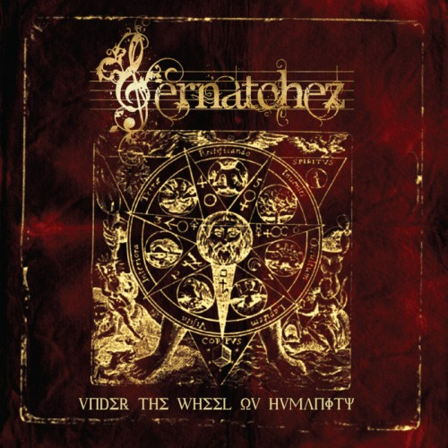 Bernatchez - Under The Wheel Of Humanity (2016)