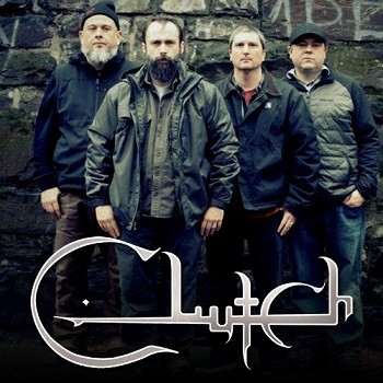 Clutch - Discography (1991 - 2018)