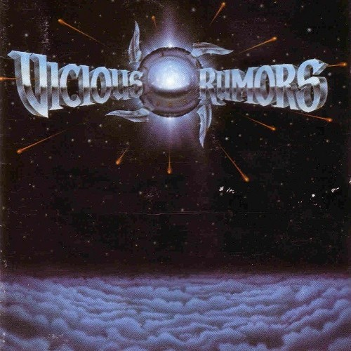 Vicious Rumors - Discography (1983 - 2020)
