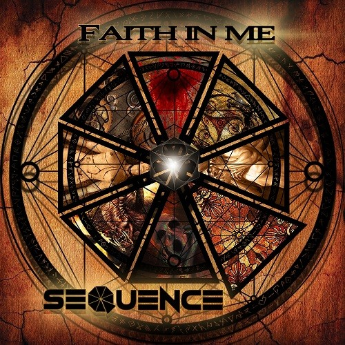 Sequence - Faith In Me (2016)