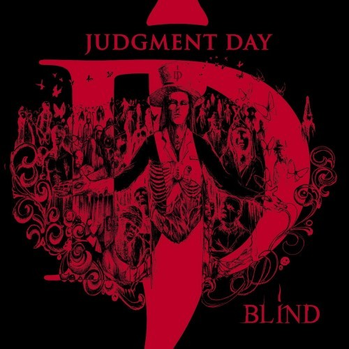 Judgment Day - Blind (2016)