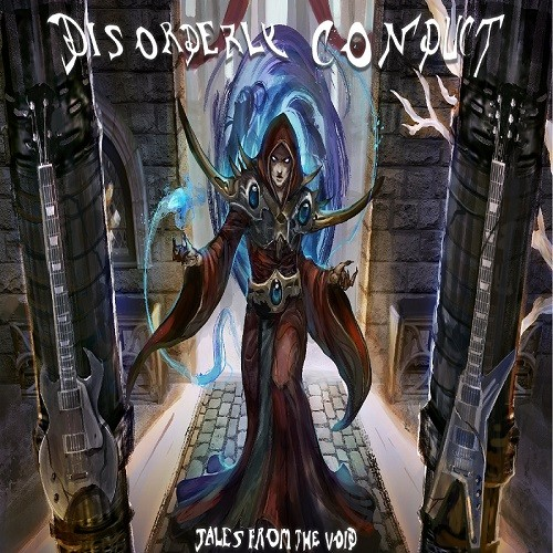 Disorderly Conduct - Tales From The Void (2016)