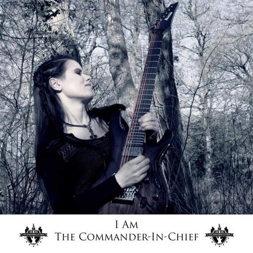 The Commander in Chief - I Am (2016)
