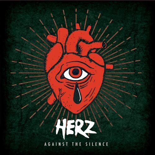 Herz - Against The Silence (2016)