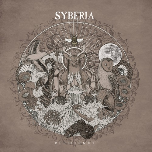 Syberia - Resiliency (2016)