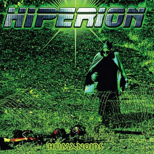 Hiperion - Humanoids (2016)