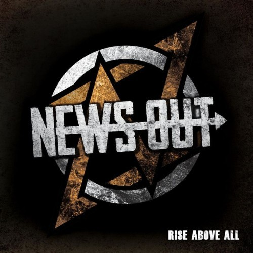 News Out - Rise Above All (2016)